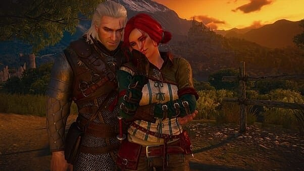 [Fun Video] The Witcher 3: Best Sexy Costume Mods (NSFW)
