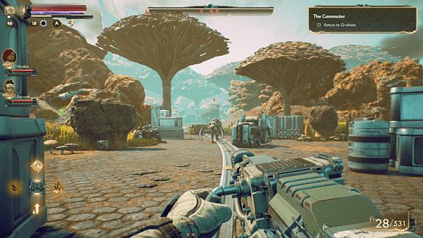 The Outer Worlds: 10 советов и уловок, о которых в игре не говорится