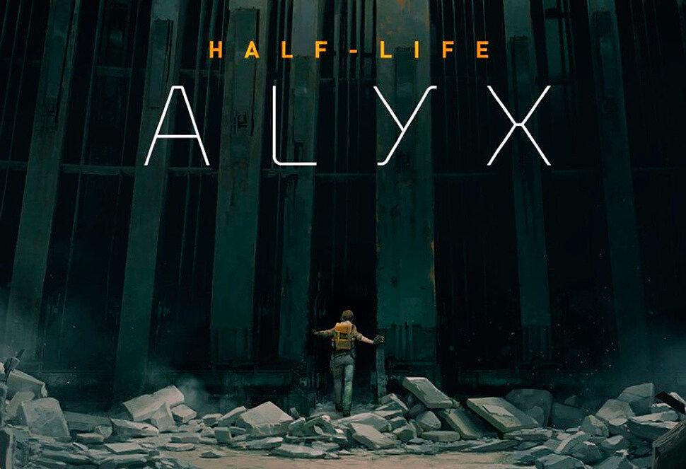 [Fun Video] Domino effect in Half-Life: Alyx