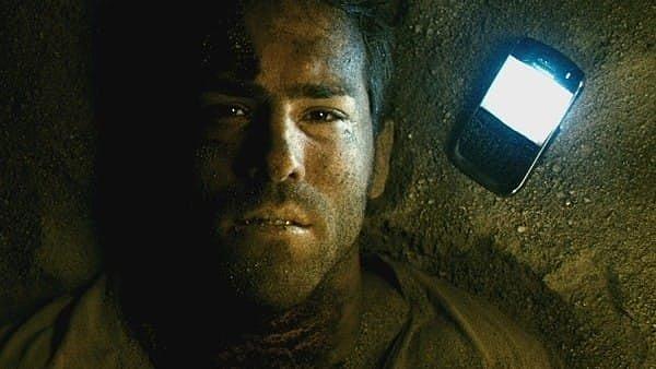 8 удивительных фильмов, в которых играет только один актер