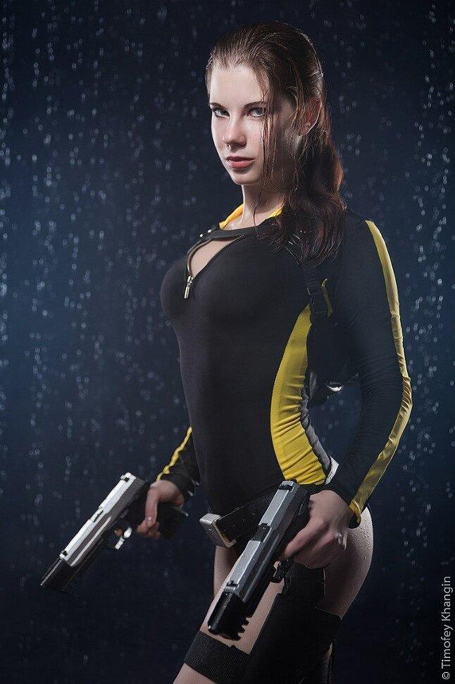 22 Hottest Lara Croft Cosplay   ForeverGeek