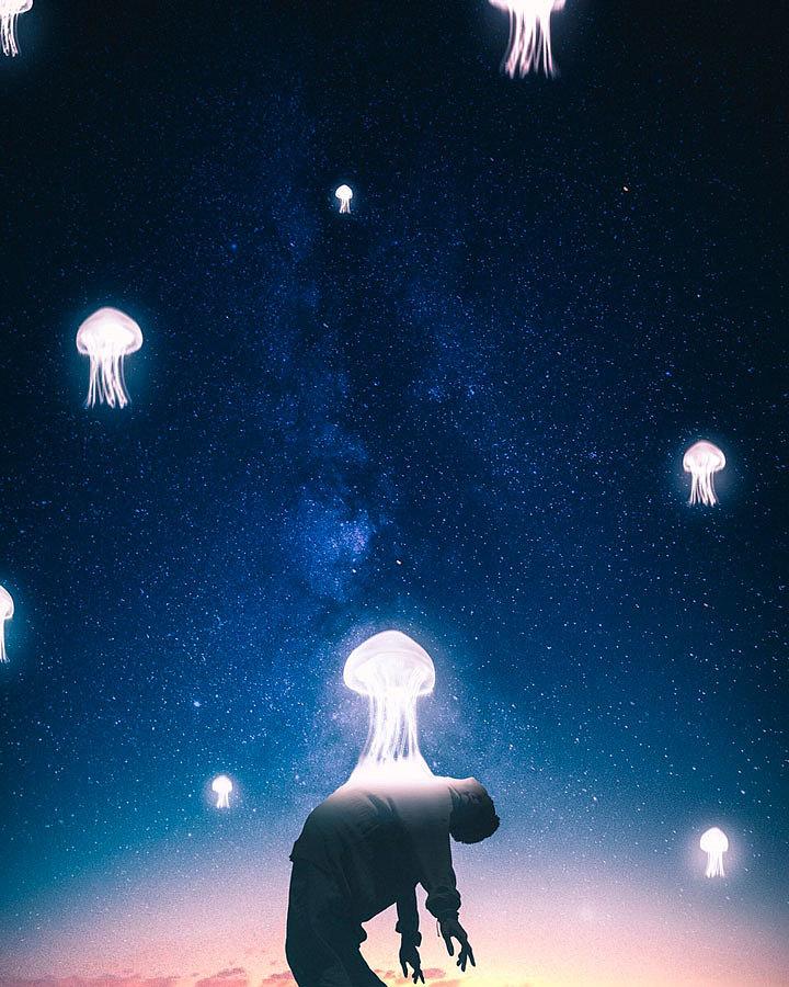 [Art] Nature by Matej Antunovic