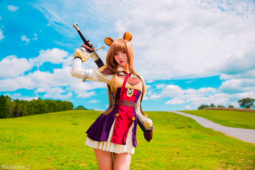 Cosplay: Raphtalia (The Rising of the Shield Hero) by MissWarmJ (18+)