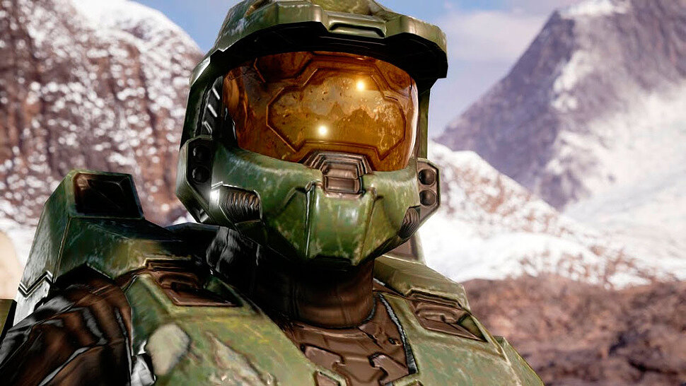 [Fun Video] Best Master Chief Cosplay (Halo)