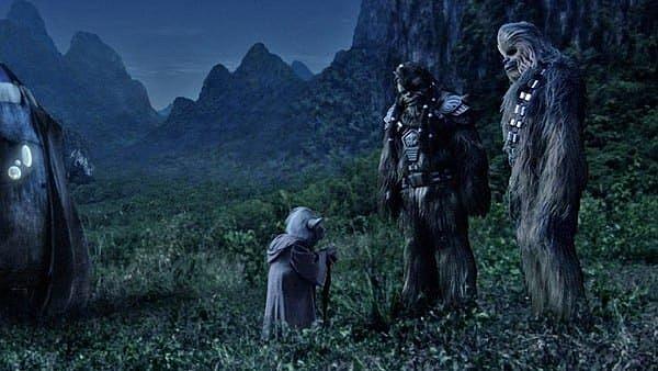 17 пасхалок, секретов и отсылок в игре «Звёздные войны. Джедаи: Павший Орден»