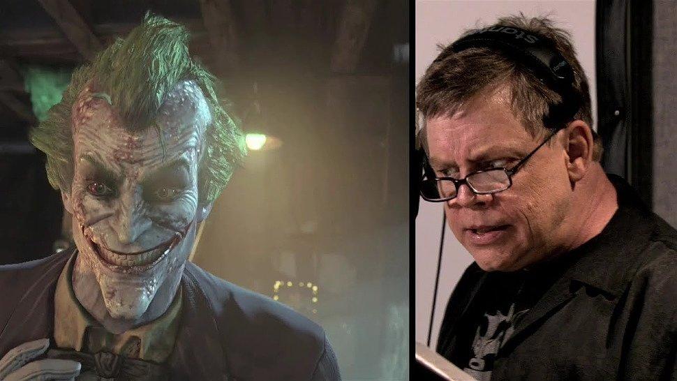 [Fun Video] Batman: Arkham City - Voice Cast (Making of)