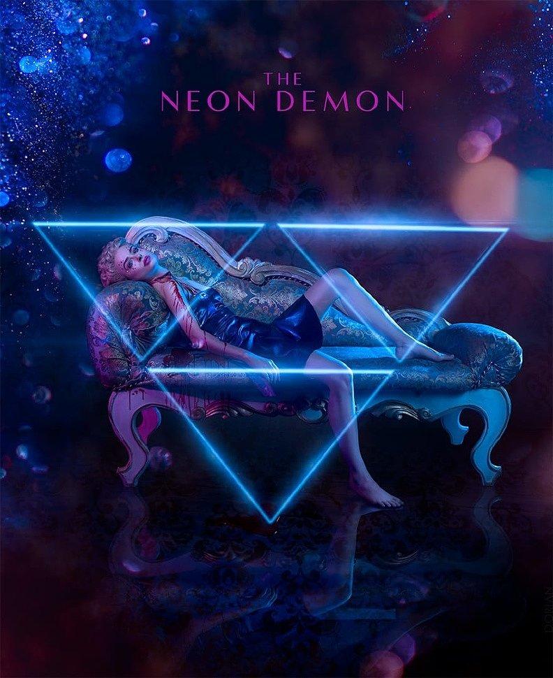 Russian Cosplay: Jesse (The Neon Demon)