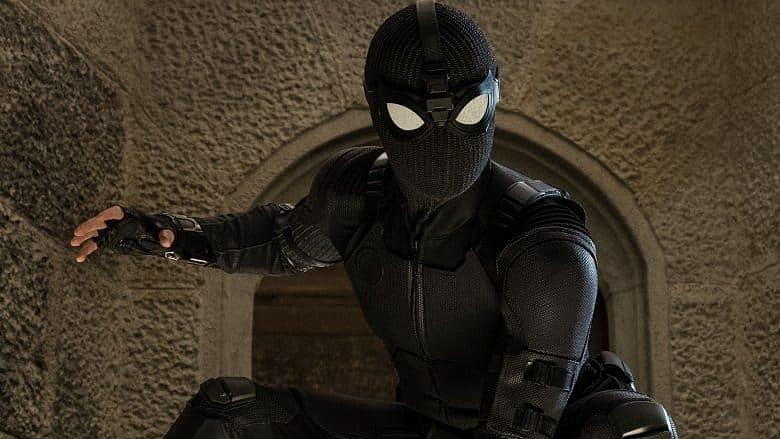 Пасхалки, которые вы пропустили в фильме «Человек-паук: Вдали от дома»