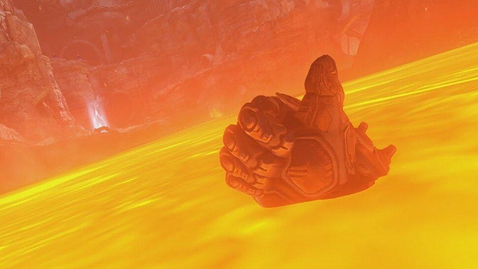 [Fun Video] Terminator Easter Egg in DOOM Eternal