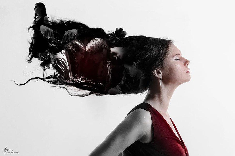 Russian Cosplay: Hannibal Lecter, Alana Bloom & Abigail Hobbs (Hannibal)
