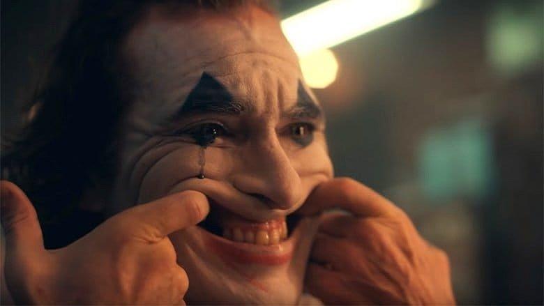 Пасхалки, которые вы пропустили в «Джокере»