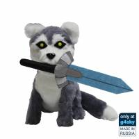 [PRE-ORDER] Dark Souls - Baby Sif Handmade Plush Toy [Exclusive]
