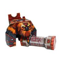 Dota 2 - Earthshaker DIY Paper Craft Kit