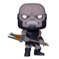 [PRE-ORDER] Funko POP DC: Justice League The Snyder Cut - Darkseid Figure