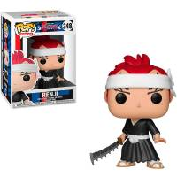 Funko POP Animation: Bleach - Renji Figure