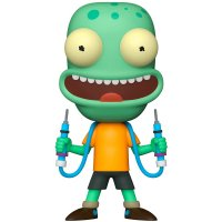 [PRE-ORDER] Funko POP Animation: Solar Opposites - Terry Figure