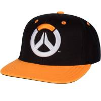 Jinx Overwatch - Showdown Snapback Baseball Hat