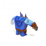 Dota 2 - Ursa DIY Paper Craft Kit