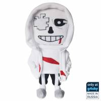 [PRE-ORDER] Aftertale - Sans Handmade Plush Toy [Exclusive]