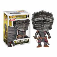 Funko POP Games: Dark Souls - Red Knight Figure