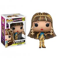Funko POP Monster High - Cleo De Nile Figure
