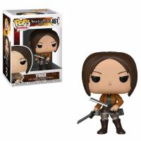 Funko POP Anime: Attack on Titan - Ymir Figure