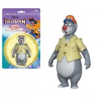[PRE-ORDER] Funko Disney Afternoons - Baloo Action Figure
