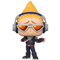 [PRE-ORDER] Funko POP Animation: My Hero Academia - Present Mic Figure