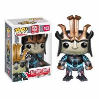 Funko POP Movies: Transformers: Age of Extinction - Drift Figure