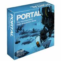 [PRE-ORDER] Cryptozoic Entertainment Portal - The Uncooperative Board Game