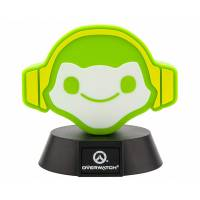 Paladone Overwatch - Lucio Icon Light