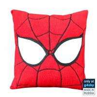 Marvel - Spider-Man Handmade Plush Pillow [Exclusive]