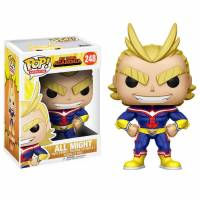 Funko POP Anime: My Hero Academia - All Might Figure