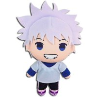 [PRE-ORDER] Great Eastern Entertainment Hunter x Hunter - Killua Zoldyck Plush Toy