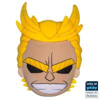 My Hero Academia - All Might Handmade Plush Pillow [Exclusive]