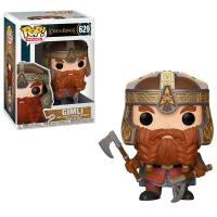 [PRE-ORDER]  Funko POP Movies: The Lord of The Rings - Gimli Figure