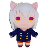[PRE-ORDER] Great Eastern Entertainment Hunter x Hunter - Neferpitou Plush Toy
