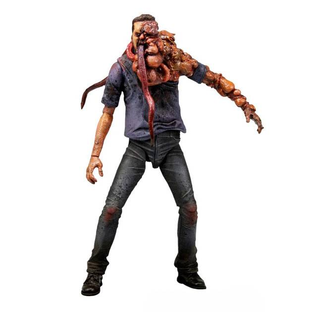 Neca Left 4 Dead - Smoker Action Figure