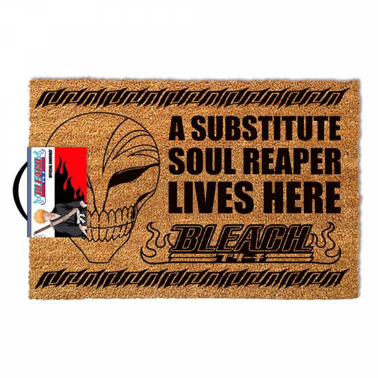 Pyramid International Bleach - Substitute Soul Reaper Door Mat