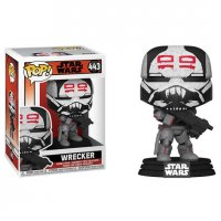 [PRE-ORDER] Funko POP Star Wars: Bad Batch - Wrecker Figure