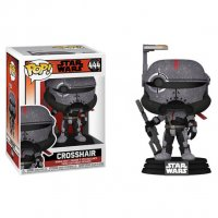 [PRE-ORDER] Funko POP Star Wars: Bad Batch - Crosshair Figure