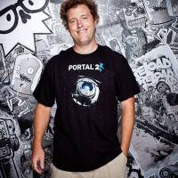 Jinx Portal 2 - Wheatley in Space T-Shirt
