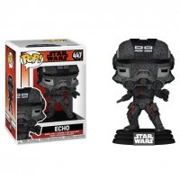 [PRE-ORDER] Funko POP Star Wars: Bad Batch - Echo Figure