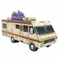 Breaking Bad - The RV DIY Paper Craft Kit