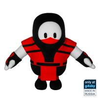 [PRE-ORDER] Fall Guys - Ermac Handmade Plush Toy [Exclusive]