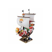 [PRE-ORDER] Bandai Hobby One Piece - Thousand Sunny New World Version Model Ship