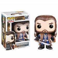 Funko POP Movies: Hobbit 2 - Thorin Figure