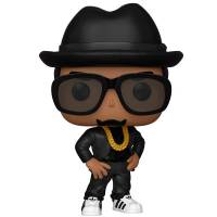 Funko POP Rocks: Run-DMC - DMC Figure