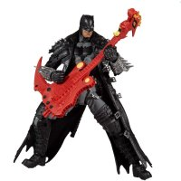 [PRE-ORDER] McFarlane Toys DC Multiverse - Dark Nights Death Metal Batman with Build-A 'Darkfather' Parts Action Figure