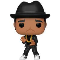 Funko POP Rocks: Run-DMC - Run Figure